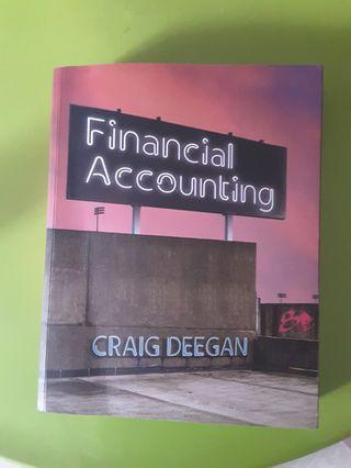 Financial Accounting (8th Edition) by Craig Deegan