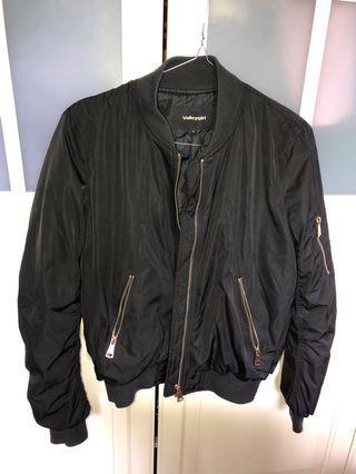 Brand new bomber jacket