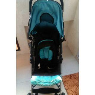 Baby stroller up for grab