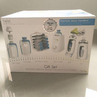 Kiinde Twist Breastfeeding Gift Set