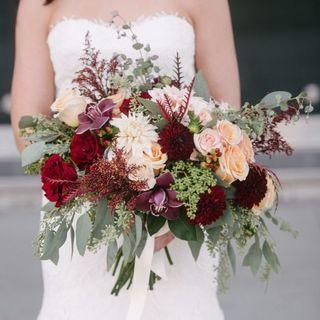 Lush Luxe Bouquet