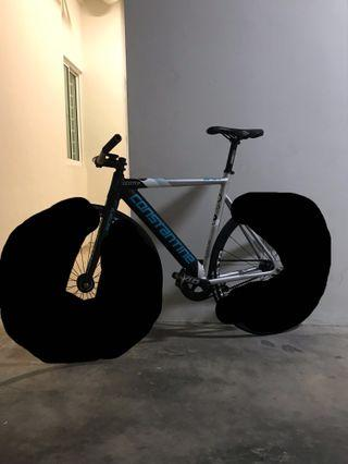 Constantine Barnard 2018(blue) (Without Wheelset)