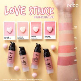 Obdo Cream Blush Thailand