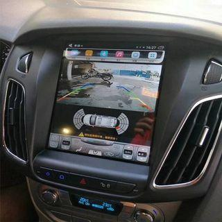 Ford focus 4G導航主機