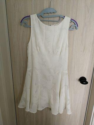Snidel dress size small
