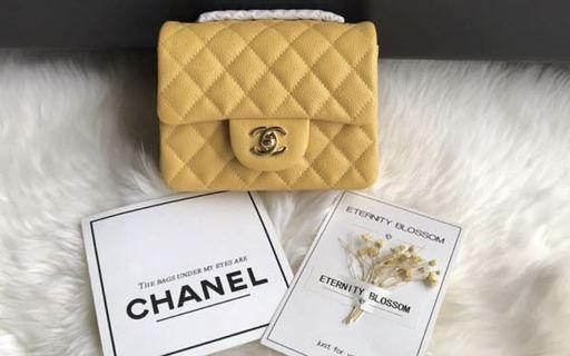 Chanel Mini clap bag (100% Genuine leather) NEW FREE SHIPPING