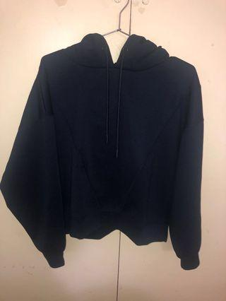 Cotton On Body Navy Hoodie