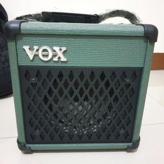 VOX DA5 Amplifiers