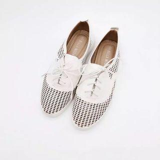 White Shoes ( Size 36 to 40)
