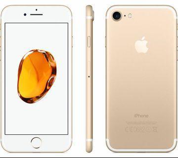 🚚 IPhone 7 Gold 32gb