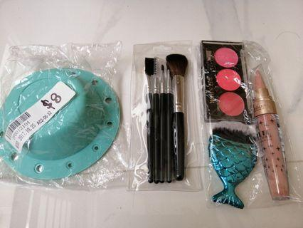 Make up accessories bundle