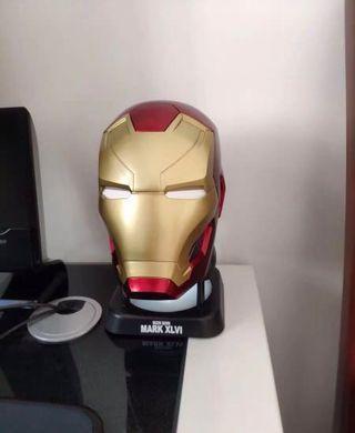 Camino Iron Man Bluetooth 4.1 speaker