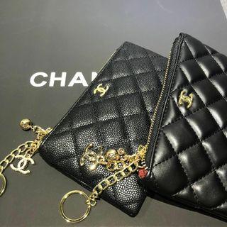 Chanel Bag wristlet