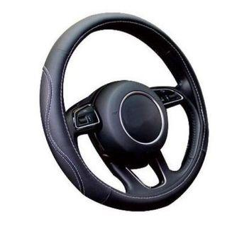 🚚 Car Steering Wheel Cover (PU Leather) #Endgameyourexcess