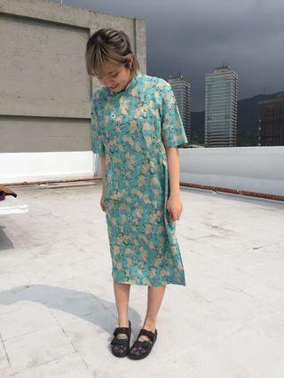 🚚 台式訂作款旗袍
