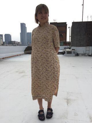 台式訂作款旗袍