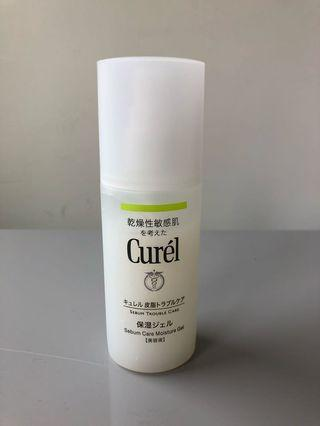 Curel 珂潤控油保濕水凝露/美容液