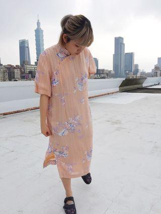 台式訂作旗袍