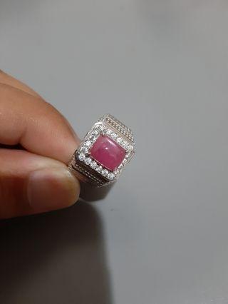 Ring rubby