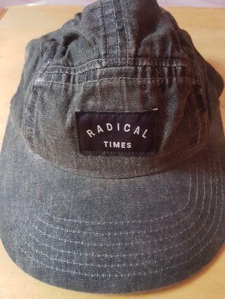 QUICKSILVER caps