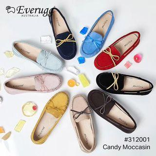 CANDY MOCCASIN UGG EXPRESS