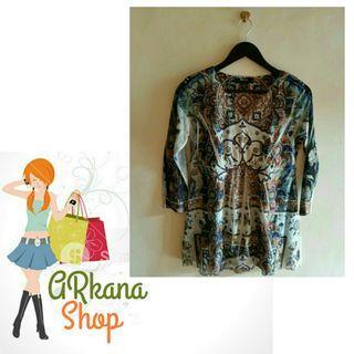 blouse etnik (Ar200)