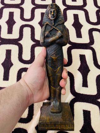King Ramses (Pharaoh) Statue
