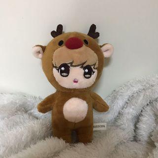 🚚 鹿晗 Luhan 小娃娃