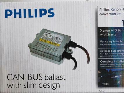 Philips 35W HID ballast