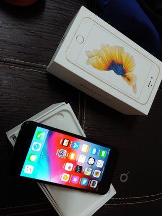 Iphone 6s 64gh