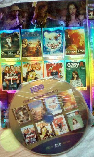 Adventure Films Collection Vol. 1