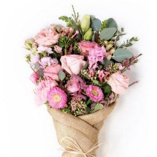 ♡PROMO♡ Mother's Day Pink Garden Bouquet
