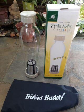 Travel Teapot/Teacup