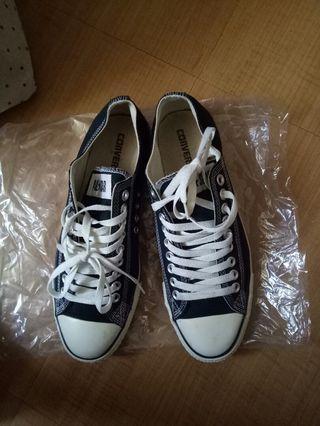 Converse造型帆布鞋-43