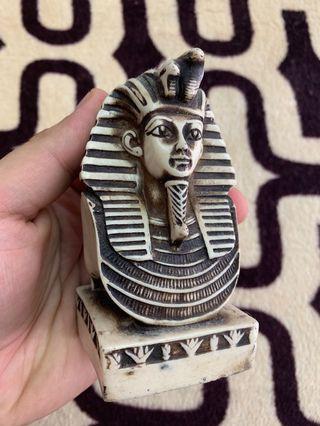 Egyptian Ramses King Statue