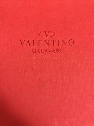 Valentino Heels brandnew