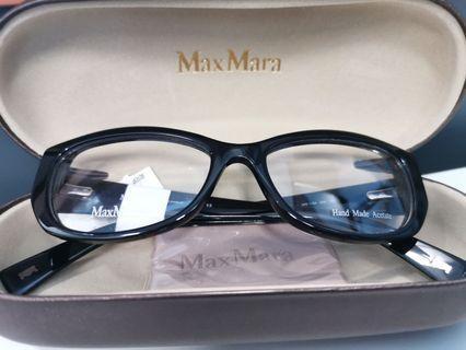 🚚 Max mara eyeglasses