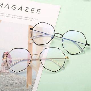 (NEW) Old School Korean Eyewear spectacles eye glasses