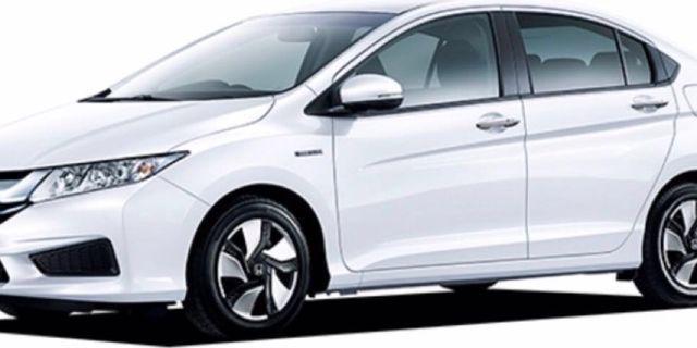 Honda Grace Hybrid 1.5a