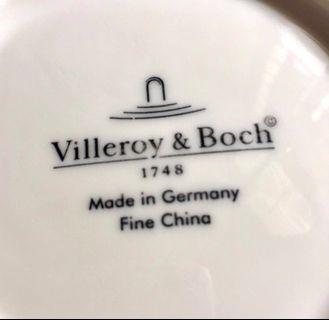 🚚 Villeroy & Boch Flow Salad Bowl Soup Bowl Big Bowl 22 cm