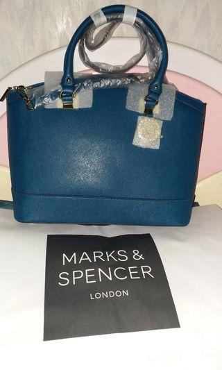 Bag  New  mark & Spencer