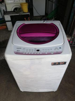 Toshiba Washing Machine 9 kg