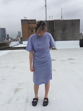 台式訂作款手工旗袍