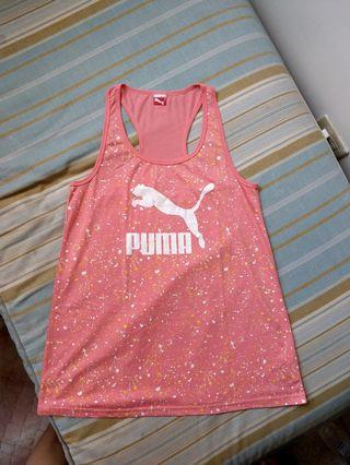 🚚 Puma背心