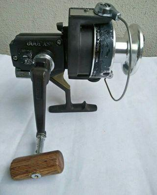 Fishing Reel with rod
