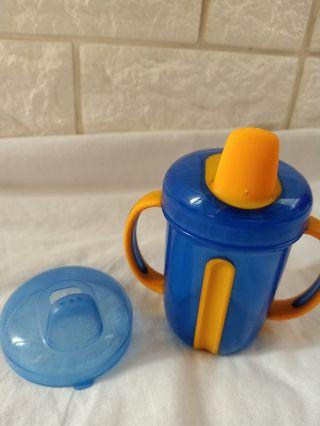 Mother Care Sippy cup