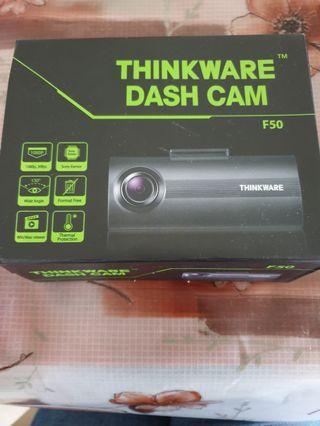 Thinkware Dash Car Camera