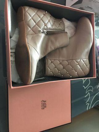 Katie Judith shoe 95% new