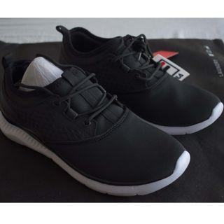 Fila Shelter Lite Black