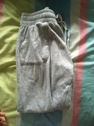 Cotton on body trackies